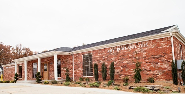 Poplar Bluff Dentist Location | Family Dentist | Cosmetic Dentist | Rowland Family Dentistry
